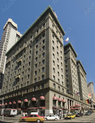 hotel-w-san-francisco-union-square