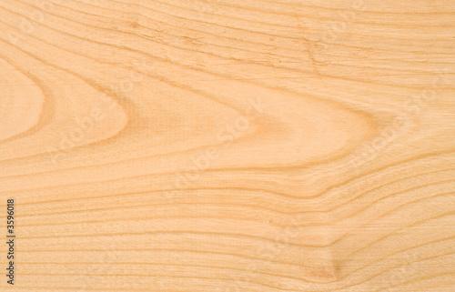 Obraz na plátně Unpolished beech wood texture without knots