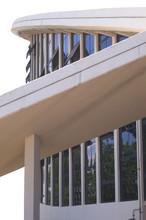 An Art Deco Style 1960's Built...