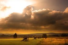 Battlefield Sunrise