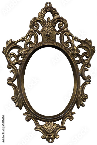 mirror frame - Buy this stock photo and explore similar images at ...