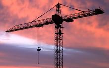 The Tower Crane