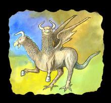 Animale Mitologico