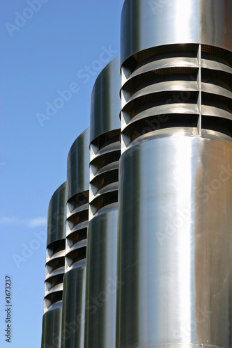 Fotografija  Luft Quartett