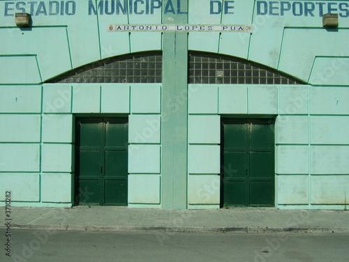 In de dag Stadion Tarifa 61