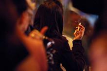 Fumeur De Cigarettes