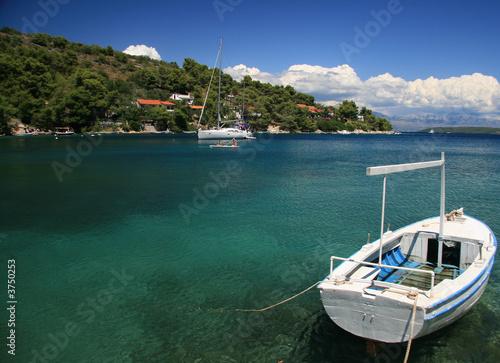 Tela Adriatic Islands