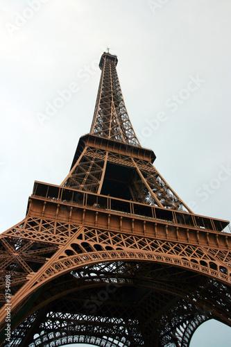 Tour d'Eiffel #3754098