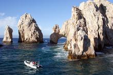 Land's End Arch, Cabo San Lucas