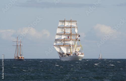 Tall Ship 2 © Arne Bramsen