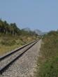 Sur les rails, Thailande