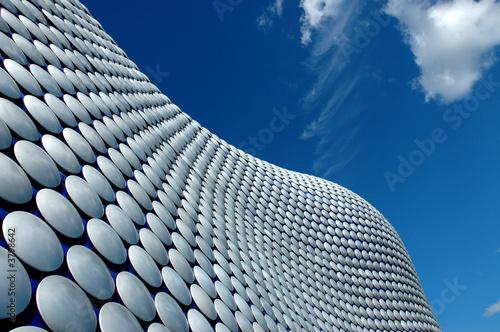 Photo Selfridges, Bullring, Birmingham
