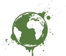 Planète Terre Trash
