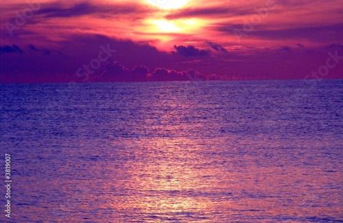 Poster Prune Sunrise 1a