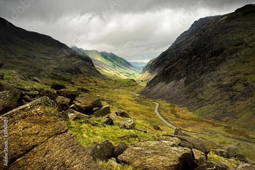 Photo Valley - Snowdonia
