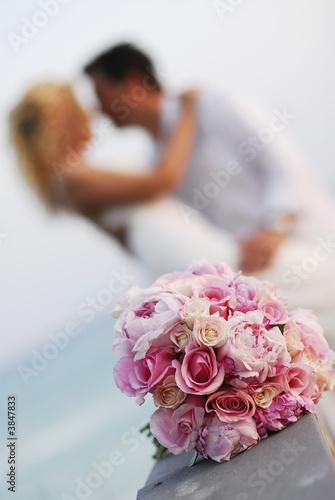 Fotografie, Obraz  bouquet