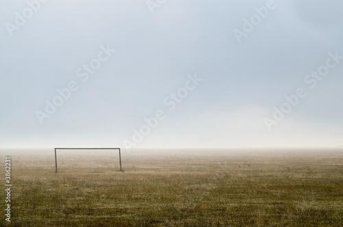 calcio Canvas Print