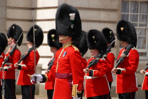 Photo Welsh Guards