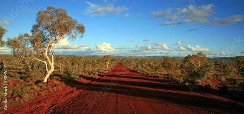 Printed kitchen splashbacks Australia Karijini National Park Australien_07_1823,01
