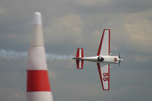 Air Race Plane