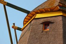 Alte Hessische Windmühle