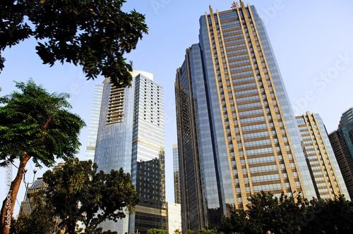 Indonesia, java: Jakarta, Modern city