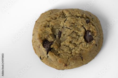 Tuinposter Koekjes Chocolate chunk cookie