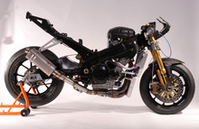 Superbike Moto Naked