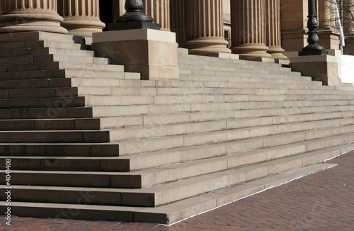 Photo Stands Stairs Columns And Stairs