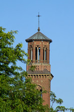 Harvard Bell Tower