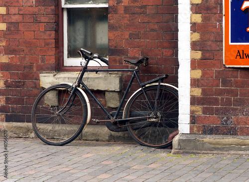 bike © creamofcornish