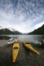 Kayak, Alaska