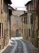 Castell'Arquato, Piacenza, Italy