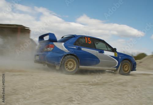 Obrazy na płótnie Canvas Sportcar