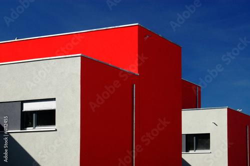 Photo  rotes Haus 2