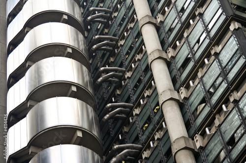 Photo lloyds building