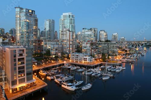 Fotografía  Waterfront Urbanity