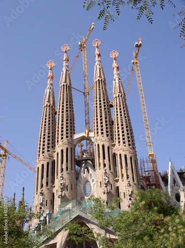 Papiers peints Barcelona OLYMPUS DIGITAL CAMERA
