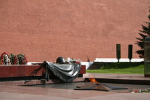 Kremlin. Tomb Of The Unknown Soldier 3