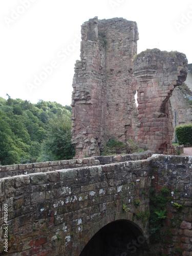 Photo  Rosslyn Castle