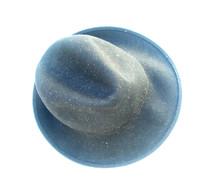 Feutre Bleu