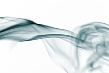 Volutes De Fumée