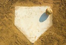 Baseball On Home