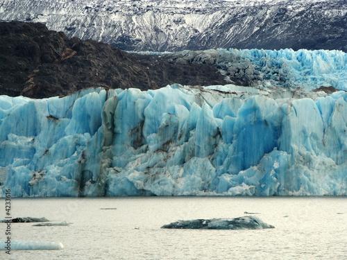 Fotobehang Gletsjers Spegazzini Glacier, Argentina