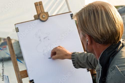 Valokuva  Ritratto