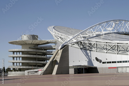 Cadres-photo bureau Stade de football Sports Stadium