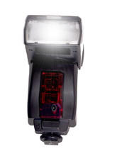 Digital SLR Camera Flash