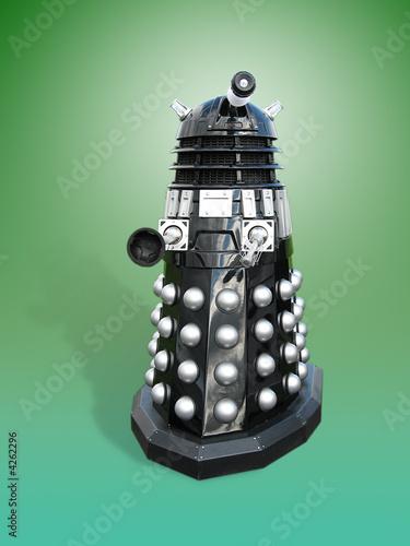 Photo Dalek