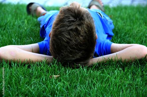 Fotografija  boy