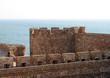 château fort de la mer à Safi au Maroc